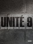 Unité 9 (Radio-Canada) poster