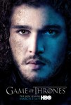 Game of Thrones (HBO) season 3 poster