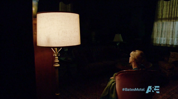 Bates Motel s01e06