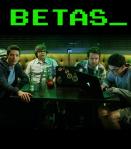 betas (Amazon) poster
