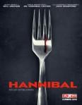 Hannibal (NBC) poster