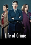 Life of Crime (ITV) poster