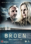 Bron / Broen (SVT1/DR1) poster