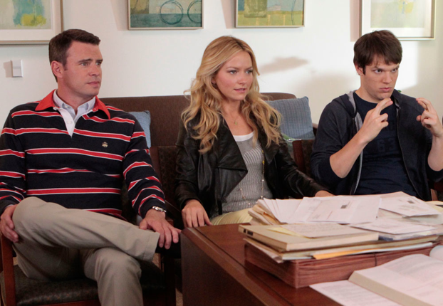 Scott-Foley-Becki-Newton-and-Jake-Lacy-of-FOXs-The-Goodwin-Games