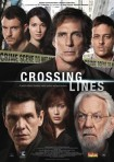 crossing lines poster
