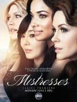 mistresses (abc) poster