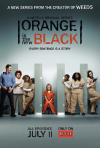 Orange is the new black (Netflix) poster