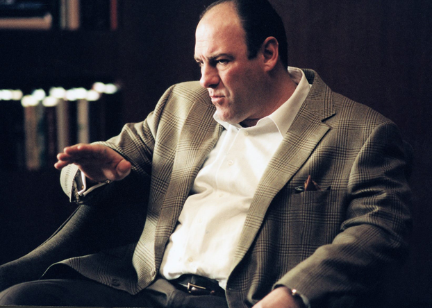 The Sopranos (HBO) James Gandolfini