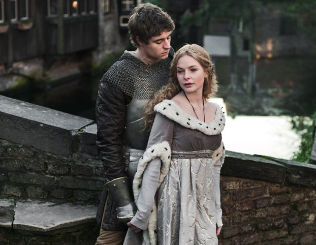 The White Queen (BBC/Starz)
