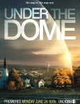 Under the Dome (CBS) poster