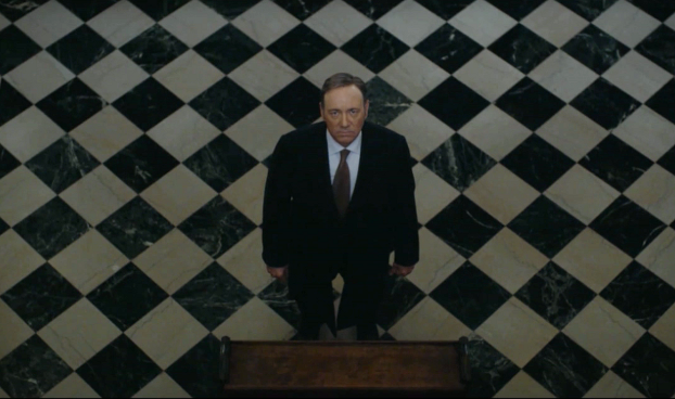 House of Cards s01e13