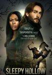 Sleepy Hollow (Fox) Poster