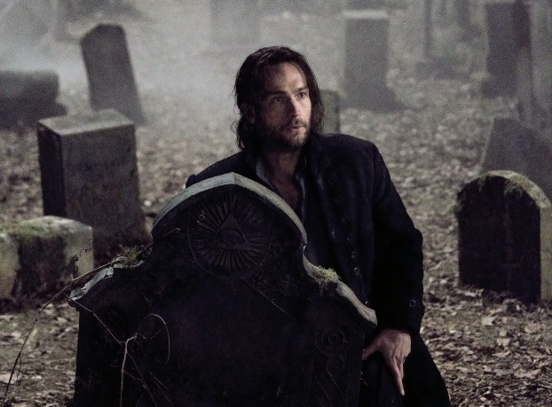 Tom Mison - Sleepy Hollow
