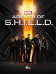 Agents of SHIELD (ABC) poster