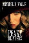 Peaky Blinders (BBC) poster