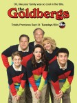 the goldbergs (ABC) poster