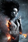 Witches of East End (Lifetime) poster