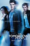The Tomorrow People (CW) poster