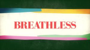 Breathless (title)