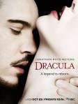Dracula (NBC) poster