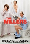 The Millers (CBS) poster