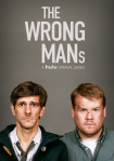 The Wrong Mans (Hulu) Poster