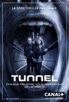 Tunnel (Canal Plus) poster