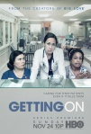 Getting On (HBO) poster
