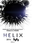 Helix (Syfy) poster