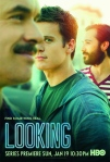 looking (HBO) poster