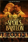 The Spoils of Babylon (IFC) poster