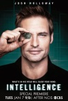 Intelligence (CBS) poster