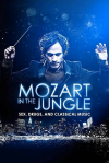 Mozart in the Jungle (Amazon) poster