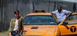 Taxi : Brooklyn s01e01 «le prix de la course»