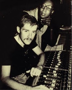 Patrick Cowley & Sylvester
