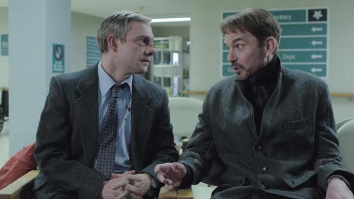 Fargo (FX) épisode 1