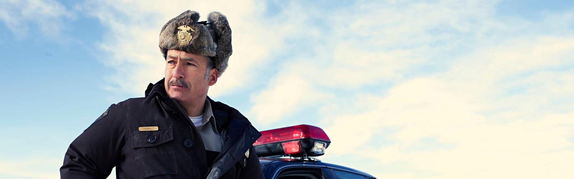 Bob Odenkirk (Fargo/FX)