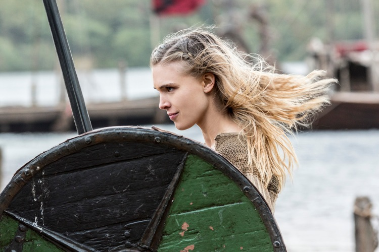 Porunn-played-by-Gaia-Weiss-a-shield-maiden-in-the-making1