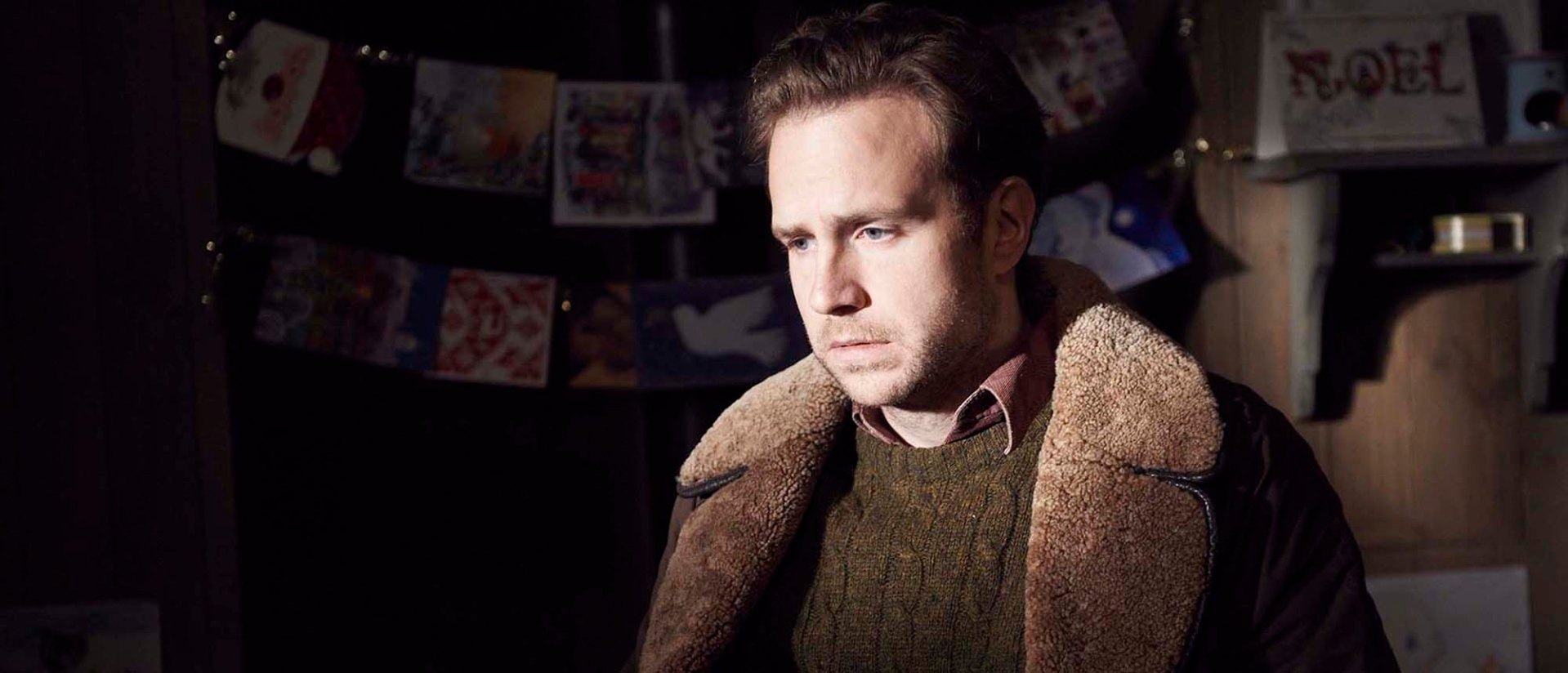 Black Mirror - Rafe Spall as Joe Potter