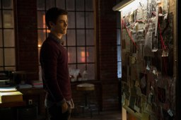 """The Flash s01e04 """"going rogue"""""""