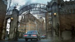 "Gotham s01e10 ""LoveCraft"""