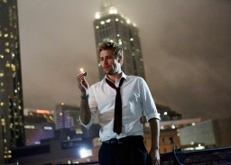 "Constantine s01e02 ""the darkness beneath"""