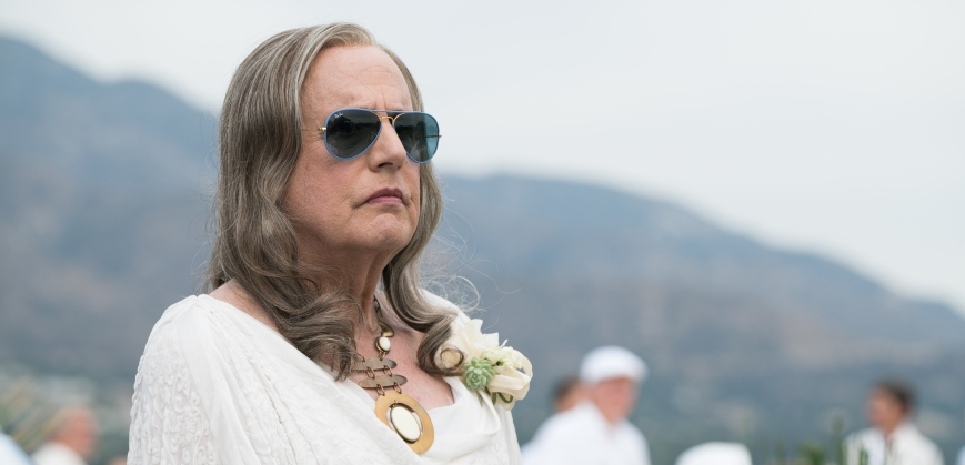 TRANSPARENT - SEASON 2 - EPISODE 201
