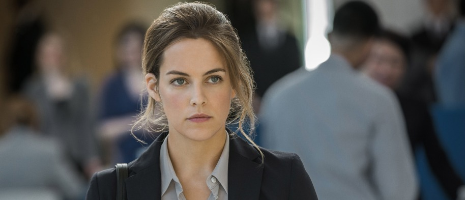 The Girlfriend Experience (Starz/OCS) - Riley Keough